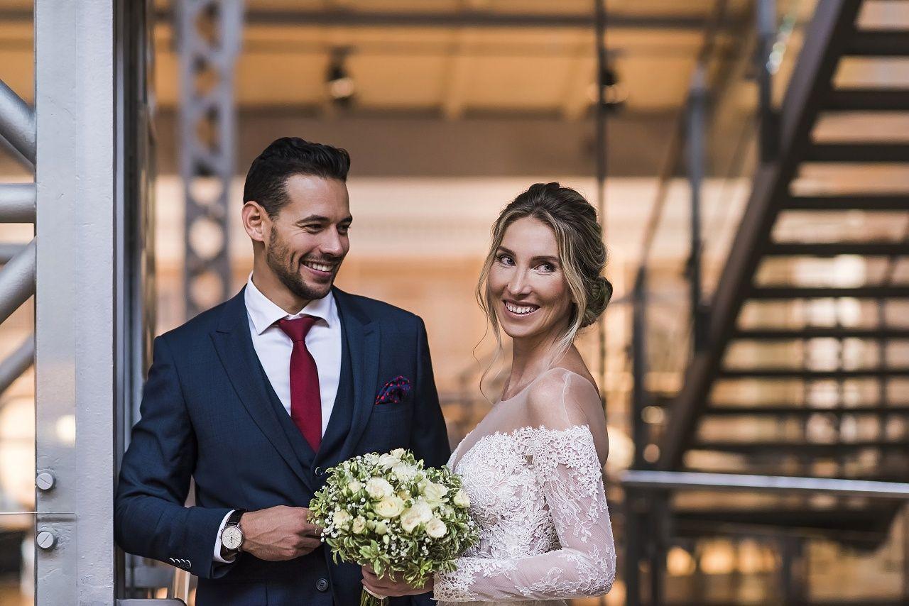 Blesková zpráva: Naděje na svatby s větším počtem ožijí 8.6.2020