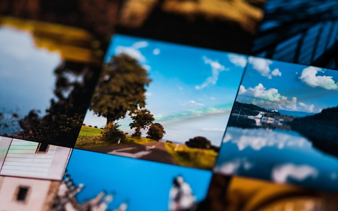 Zjednodušení práce PRO fotografy