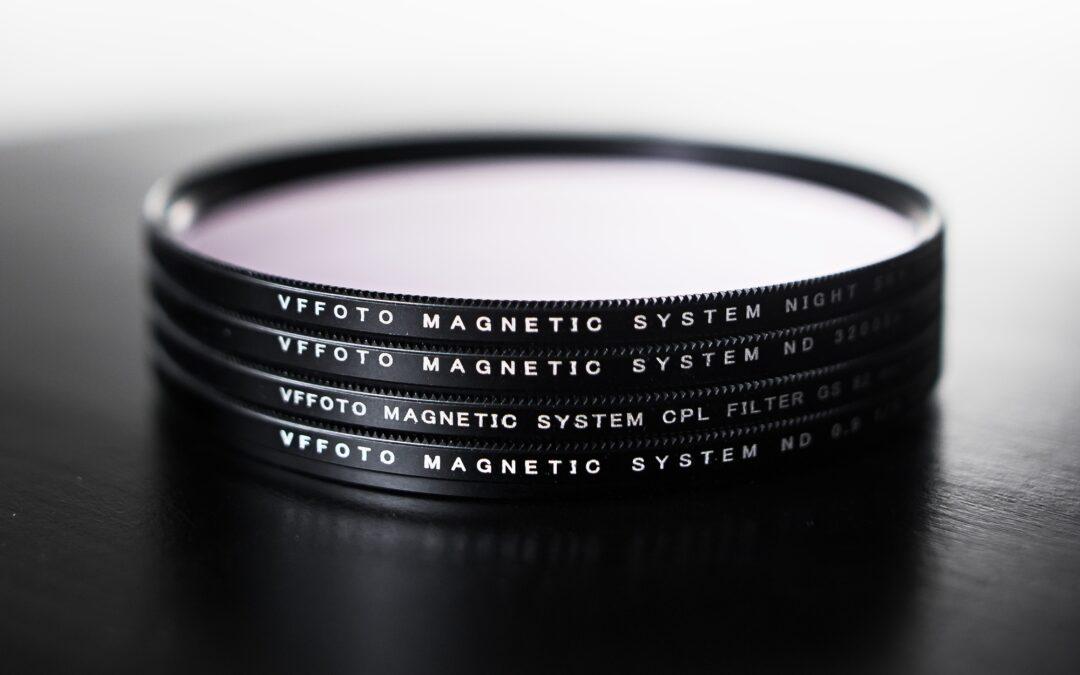 Magnetický systém je chytlavý