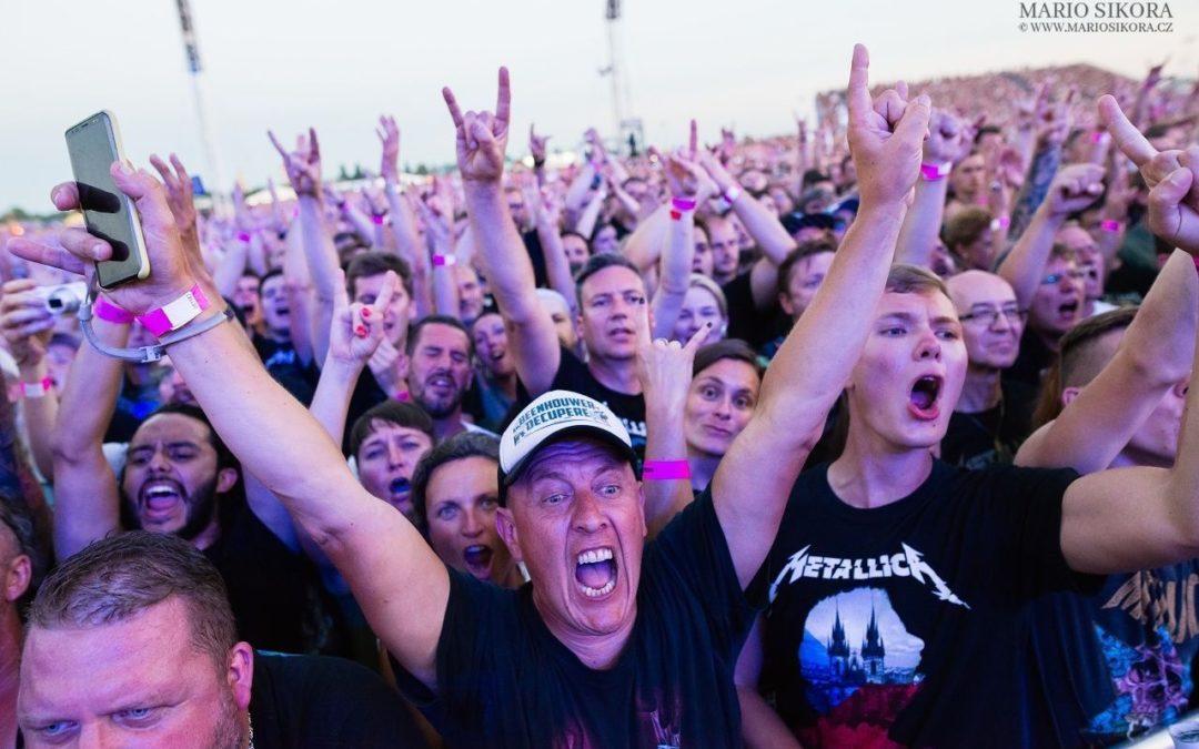 2020 | Zajímavé hudební koncerty a festivaly