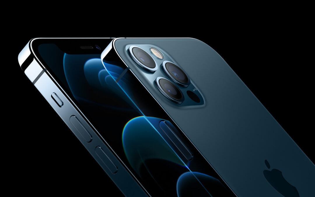 Posun k dokonalosti? Aneb Apple představil iPhone 12 Pro